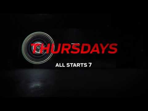 CTV Thursday Combo