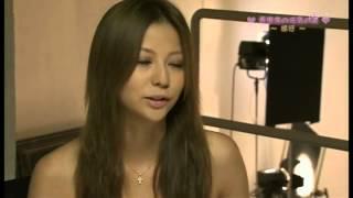 〈NHK BS2〉 2010年9月3日放送 トップモデル、女優として活躍する香里奈...
