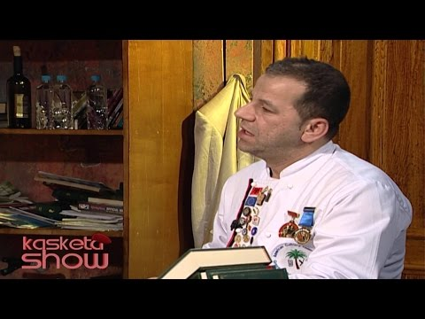 A1 Report - Kasketa Show XXXI, 5 Mars 2014 Travel Video