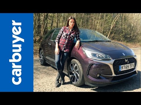 DS 3 hatchback in-depth review - Carbuyer