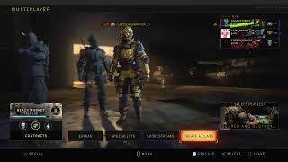 BO4*BEST SEARCH & DESTROY PLAYER*LIVE!!