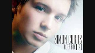 Another Heartache ~ Simon Curtis - Alter Boy [EP]