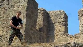 белгород днестровская крепость видео