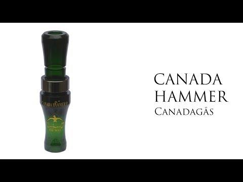 Canada Hammer -