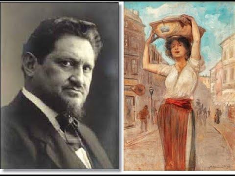 artmirc-Cufarul cu Diamante...-Nicolae VERMONT-(1866 +1932)- Pictor Român  Modern__P. 2_2021. - YouTube