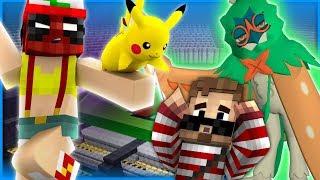 DEADPOOL vs XYLO? - Minecraft PIXELMON GENERATIONS! #9 (Modded Minecraft)