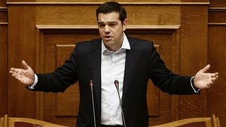 How Sour Have Things Gone With Greece?