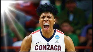 Rui Hachimura Gonzaga Highlights 2019 NASTY