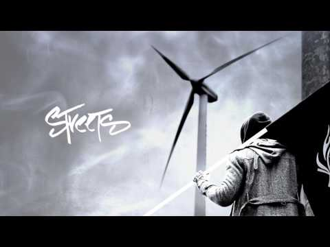 Mr. Probz - Streets (Lyrics)