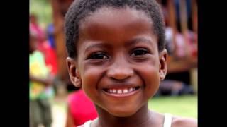 Güney Afrika Çocukları (Children from South Africa) We Are The World