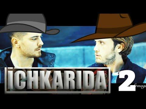 ICHKARIDA 2 (HAZIL 😁😁😁)