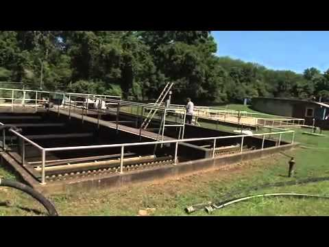 waste water treatment plant contract # 810-13-19 north wales, pa