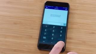 Demonstratie: Bekijk hoe Rabo SmartPin werkt