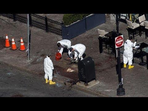 Attentat de Boston : la police n'aurait arrêté aucun suspect