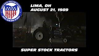 82189 ostpa lima oh 7500 lb super stock tractors
