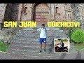 Video de San Juan Guichicovi