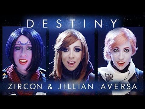 Watch a Video Games Live vocalist tackle Destiny's theme song