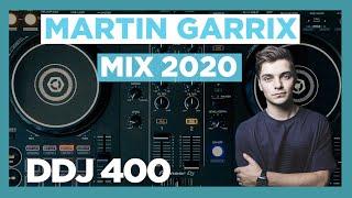 Martin Garrix Mix 2019 | DDJ 400