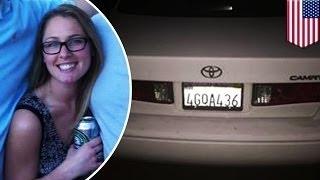 ФБР разыскивает женщину, похищенную в Калифорнии с целью выкупа(Полиция Вальехо, штат Калифорния, разыскивает эту женщину по имени Денис Хаскинс. 30-летняя физиотерапевт..., 2015-04-07T08:44:40.000Z)