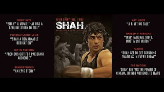 SHAH Full Movie HD Official - Adnan Sarwar - Pakistan
