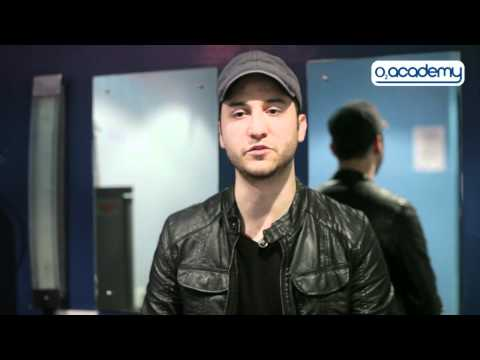 Boyce Avenue: A Chat About Quitting
