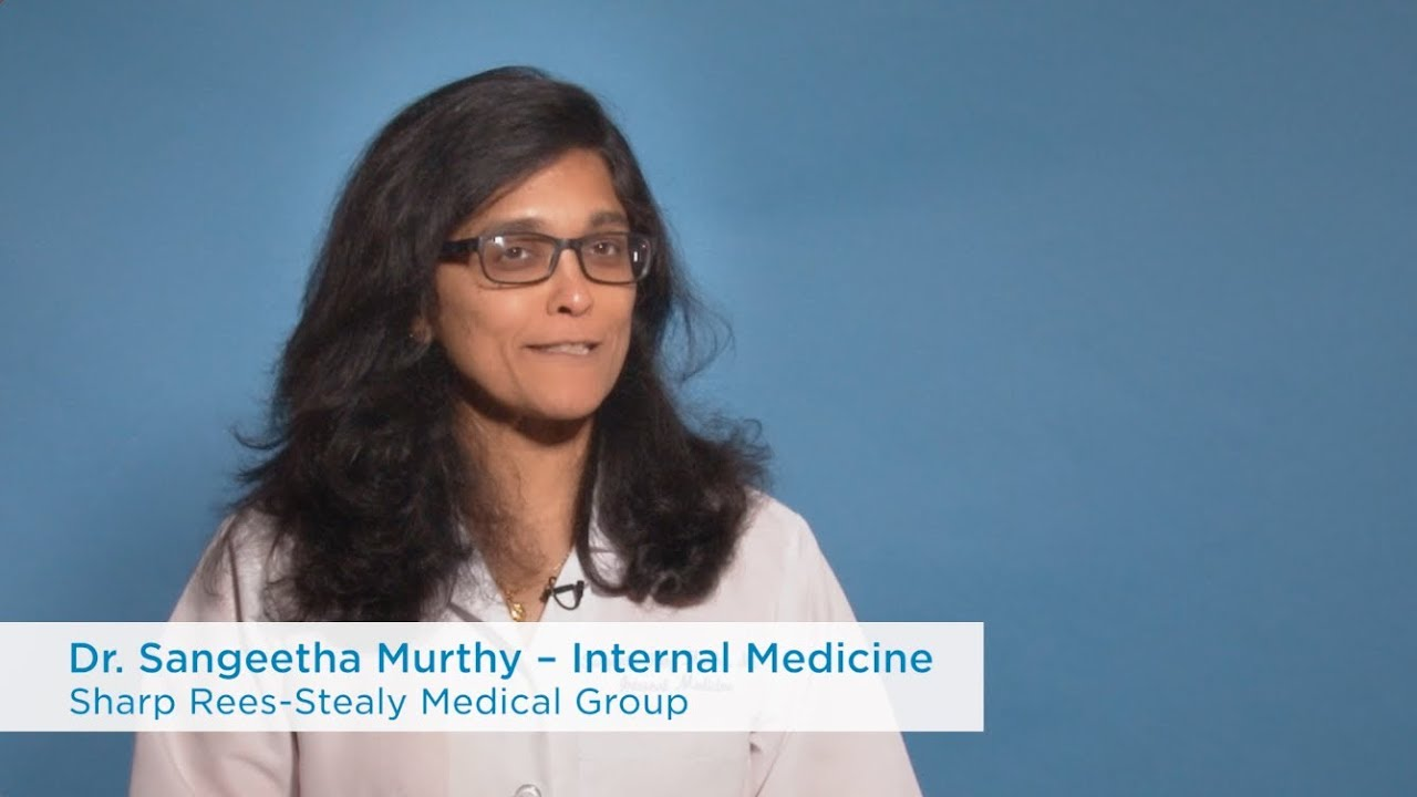 Dr. Sangeetha Murthy, Internal Medicine - YouTube