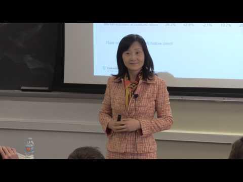 Wei Jiang: Disagreement on Valuation – Appraisals as Arbitrage