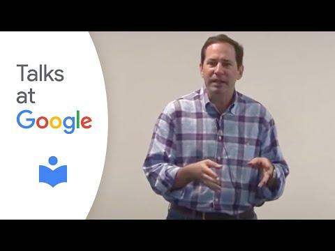 "Authors at Google: William Landay, ""Defending Jacob"""