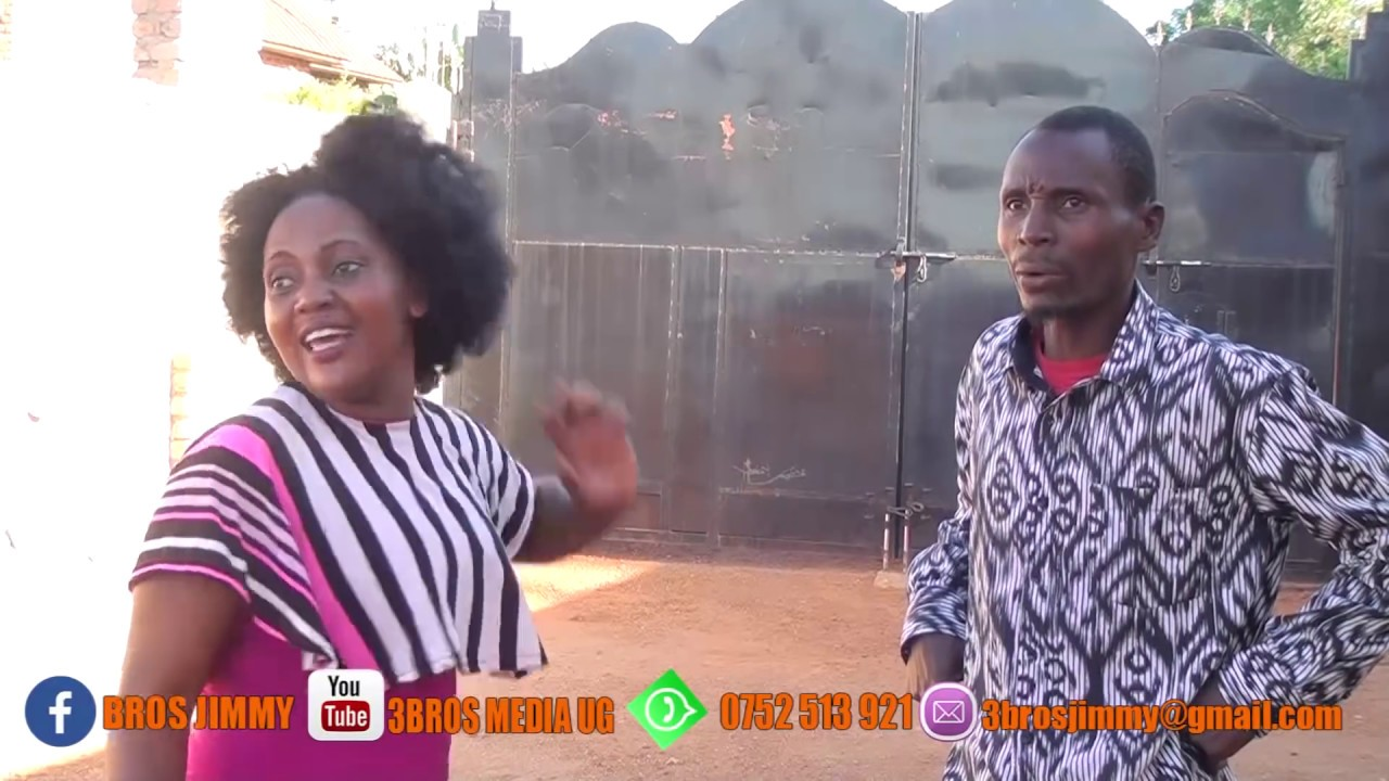 JIWUNYE (NEW UGANDAN LATEST MOVIES 2019)