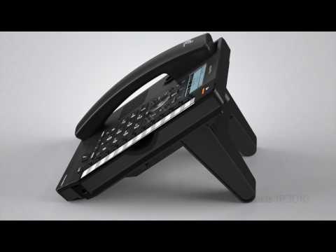 Gama de teléfonos IP de Alcatel Business Phones 2016