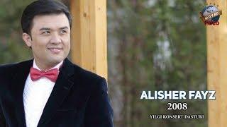 Скачать Alisher Fayz 2008 Yilgi Konsert Dasturi