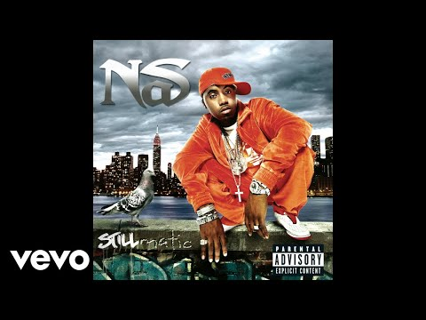 Nas - You're da Man (Official Audio)