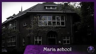 Paranormaal onderzoek Mariaschool Arnhem Afl 3 Seizoen 9 2018  [HD]
