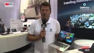 la minute IFA S03E08 : Toshiba Satellite Radius 12