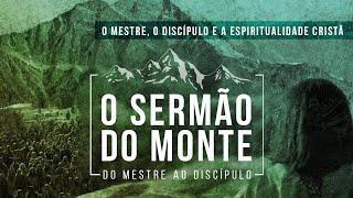 O mestre, o discípulo e a Espiritualidade Cristã- Pr. Francisco Chaves.