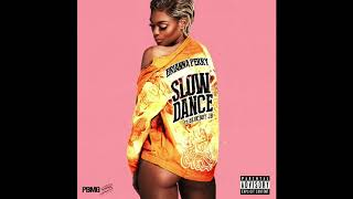 Brianna Perry - Slow Dance featuring Blocboy JB [Audio]