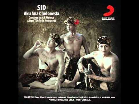 Superman Is Dead - Aku Anak Indonesia
