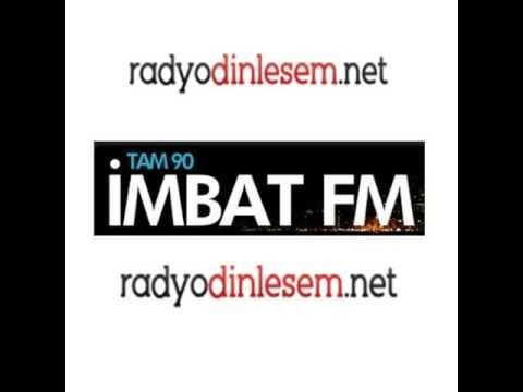 İMBAT FM Canlı Dinle - Online İMBAT FM İzmir -  90.0