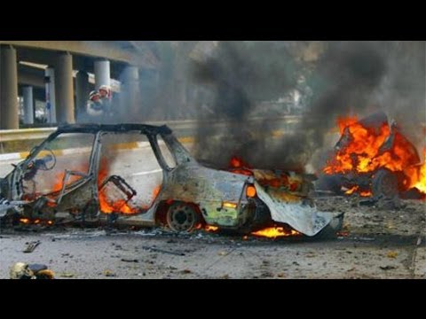 Iraq violence leaves dozens dead