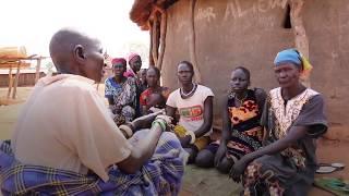 War breeds famine across South Sudan