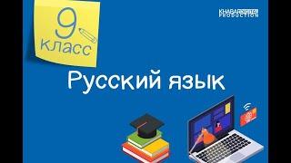 Русский язык 9 класс Книги в нашей жизни