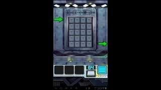 100 Doors Aliens Space Level 64 Walkthrough | 100 Doors Aliens Space Walkthrough
