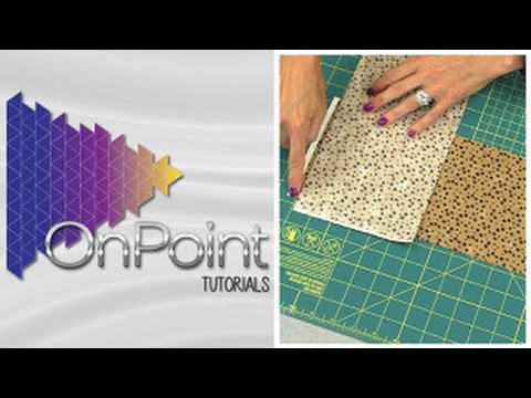 Cutting Piecing Your Quilt Borders Ep 203 Youtube
