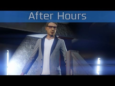 Grand Theft Auto Online - After Hours Release Date Trailer [HD 1080P]