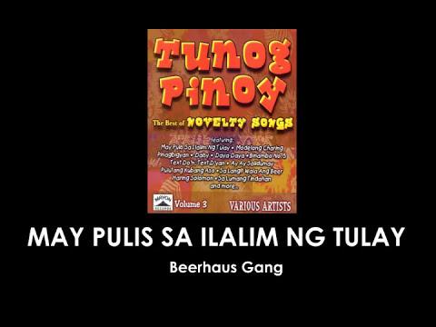 May Pulis Sa Ilalim Ng Tulay By Beerhaus Gang (With Lyrics)