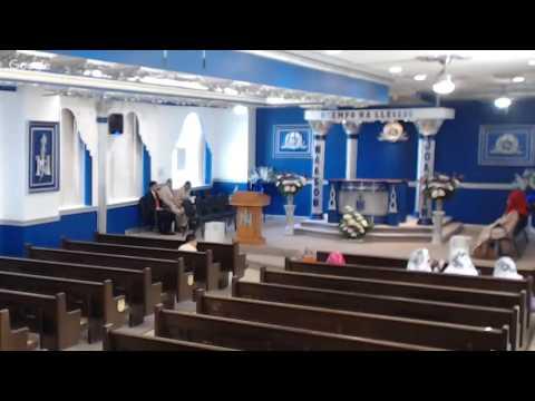 Escuela Dominical 10/23/16 Kansas City, Missouri