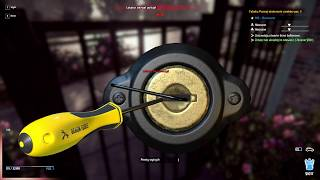 POZIOM HARD 3:)   Thief Simulator #5