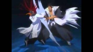 Swords and tequila - Zaraki Kenpachi