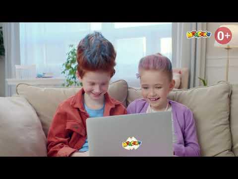 Познавательные и развивающие игры детям - Игрушки и игровые наборы Монсики деткам!