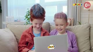 Познавательные и развивающие игры детям Игрушки и игровые наборы Монсики деткам
